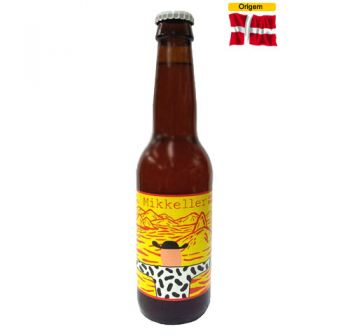 Cerveja Mikkeller Brewed for Brazil Session IPA 330 ml