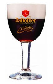 Taça Dado Bier Double Chocolate 390 ml