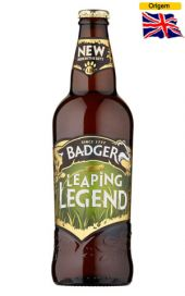 Cerveja Badger Leaping Legend 500 ml