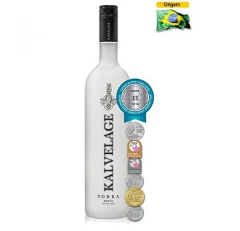 Vodka Kalvelage 750 ml