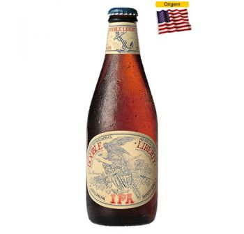 Cerveja Anchor Double Liberty IPA 355 ml