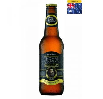 Cerveja Coopers Thomas Coopers Celebration Ale 355 ml