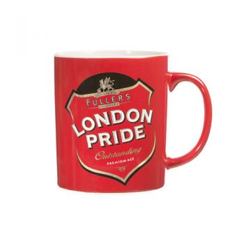 Caneca Fullers London Pride Coffee