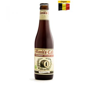 Cerveja Monk´s Cafe Flemish Sour Ale 330 ml