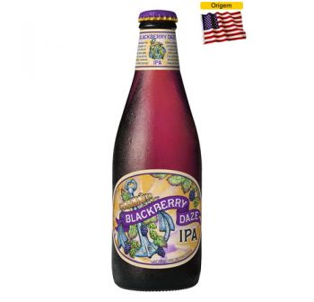 Cerveja Anchor Blackberry Daze IPA 355 ml
