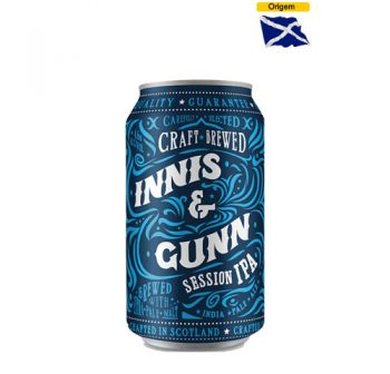 Cerveja Innis & Gunn Session IPA 330 ml