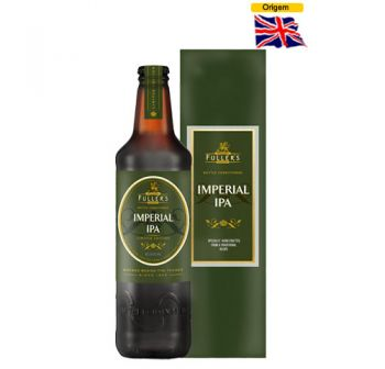 Cerveja Fullers Imperial IPA Limited Edition 500 ml