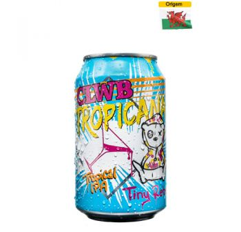 Cerveja Tiny Rebel CLWB Tropicana 330 ml