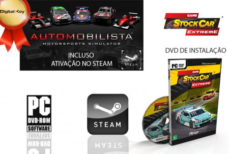GAME Stock Car Extreme  - foto principal 1