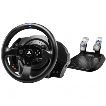 VOLANTE T300 RS Thrustmaster, PS4, PS3 e PC.