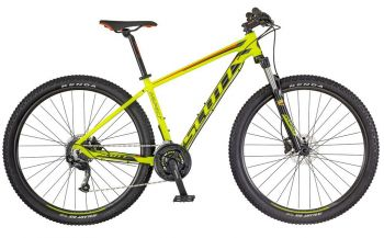 Bicicleta Scott Aspect 950 2018