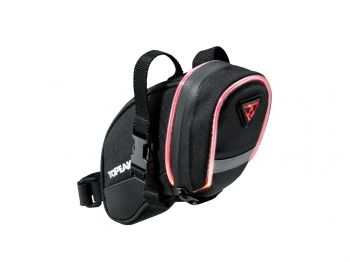 Bolsa de Selim Topeak Aero Wedge iGlow