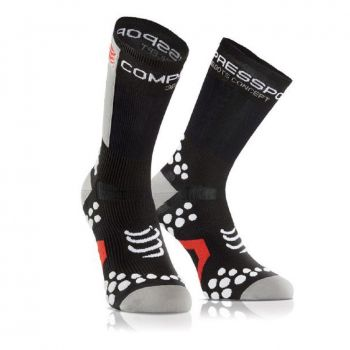 Meia Compressport Pro Racing Socks V2.1 Bike