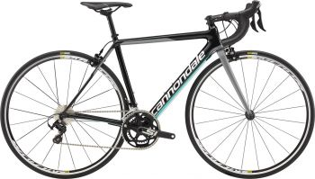Bicicleta Cannondale SuperSix EVO 105 Women's 105 2018