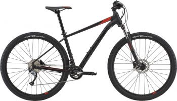 Bicicleta Cannondale Trail 6 2018 no aro 27.5''