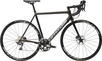 Bicicleta Cannondale SuperSix EVO Ultegra Disc 2018