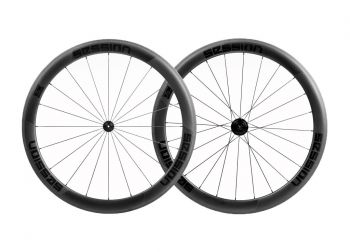 Rodas Session C60 Carbon Clincher TLR