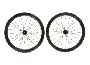 Rodas Session C50 Carbon Clincher Disco