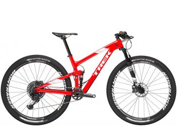 Bicicleta Trek Top Fuel 9.8 SL Carbon