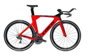 Bicicleta Trek Speed Concept Project One (modelo 2019)
