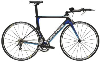 Bicicleta Cannondale Slice Ultegra Carbon - tamanho small