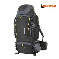 Mochila Cargueira CURTLO Mountaineer 75+15 LTS
