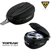 Alforje Traseiro TOPEAK  Dynapack DX  p/ Canote bike
