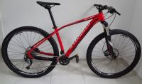 Specialized Rockhopper Comp 29 Vermelha 17,5'' - 2016 (Semi-nova)