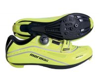 Sapatilha MORMAII GY-1 Speed Verde Fluor