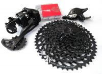 Kit Grupo Sram GX Eagle 12v S/ Pedivela