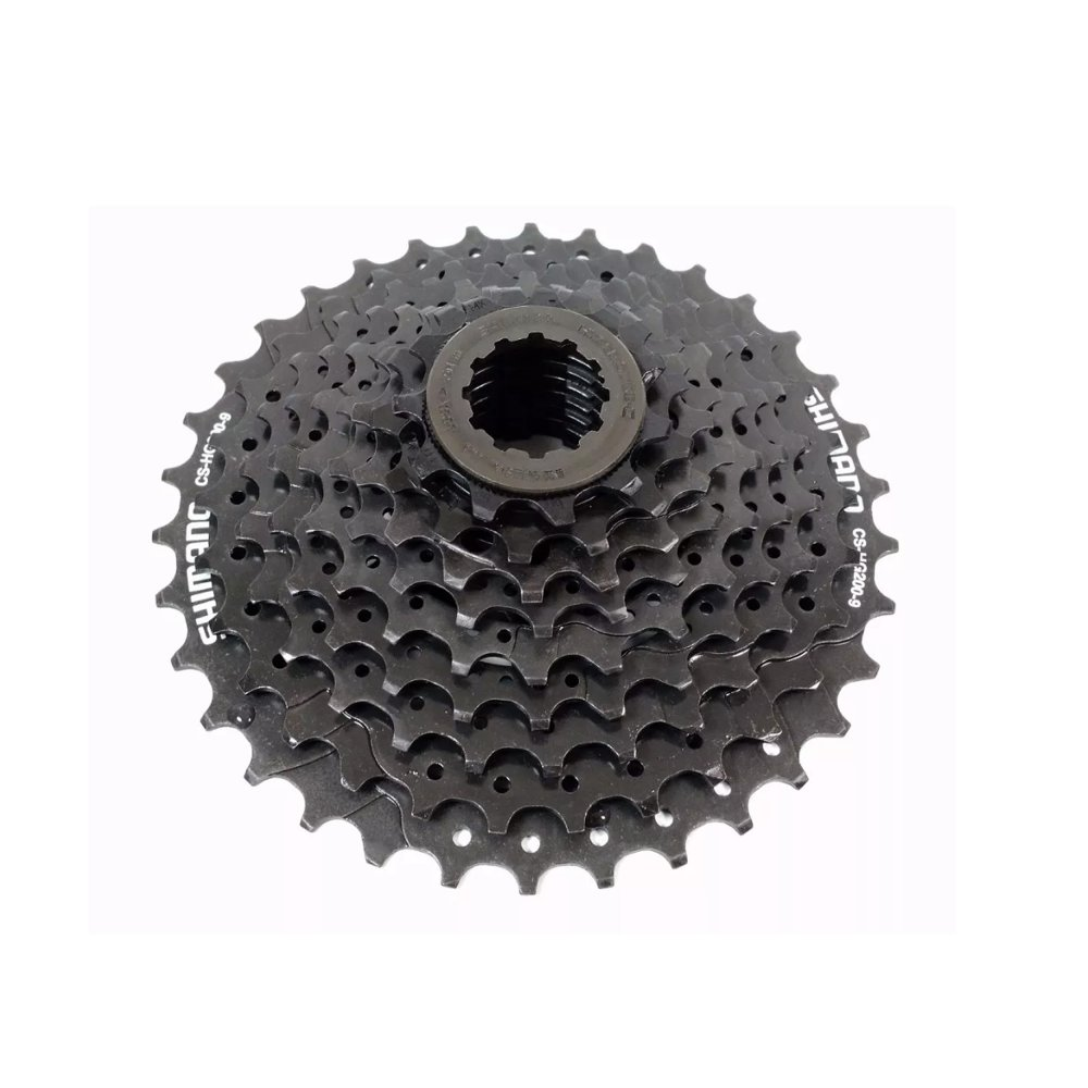 Shimano CS-HG200 9-Speed 11-34t Cassette