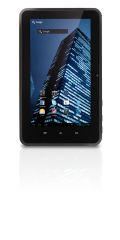 Tablet PC Multilaser Delta Preto Android 4.0 1,2 GHz
