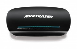 Roteador Multilaser Lite RE024 150Mbps Wireless N  - foto 3
