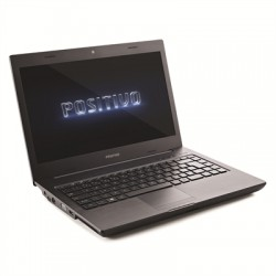 Notebook Positivo Premium S5000, LCD 14'', Intel Core I3-2310M, 4GB, 500GB  - foto 2