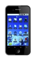 Smartphone H2000f, Android 2.2, Dual Chip, Tela 3.5'' Capacitiva, GPS, Wifi, Mp3 Player