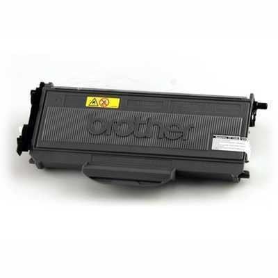 TN360 Toner Brother Preto / Black - Remanufaturado