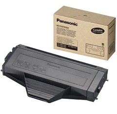 Panasonic KX-FAT410A Cartucho de Toner Original