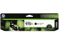 CN625AM Cartucho de Tinta HP Officejet 970XL Preto - Original