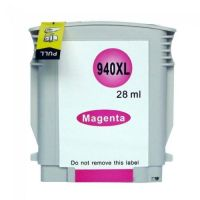 (940XL) CARTUCHO RENEW C4908 MAGENTA