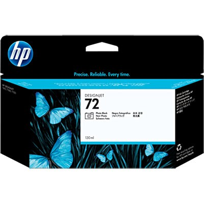 Cartucho HP 72 photo black C9370A - Original