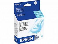 Cartucho Epson para Stylus photo light cyam TO48520 Epson CX 1 UN Original | impressoras Stylus Photo R200 R220