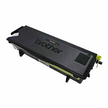 TN560 Toner Brother Preto / Black - Original