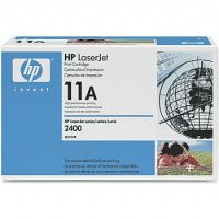 Cartucho toner HP laserjet Q6511A HP CX 1 UN Original