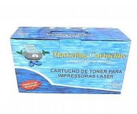 Cartucho de toner HP 53X Q7553X Preto Remanufaturado
