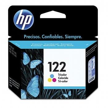HP 122 (CH562HB) Cartucho Color - Original