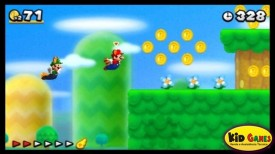 New Super Mario Bros. 2 - 3DS  - foto principal 1