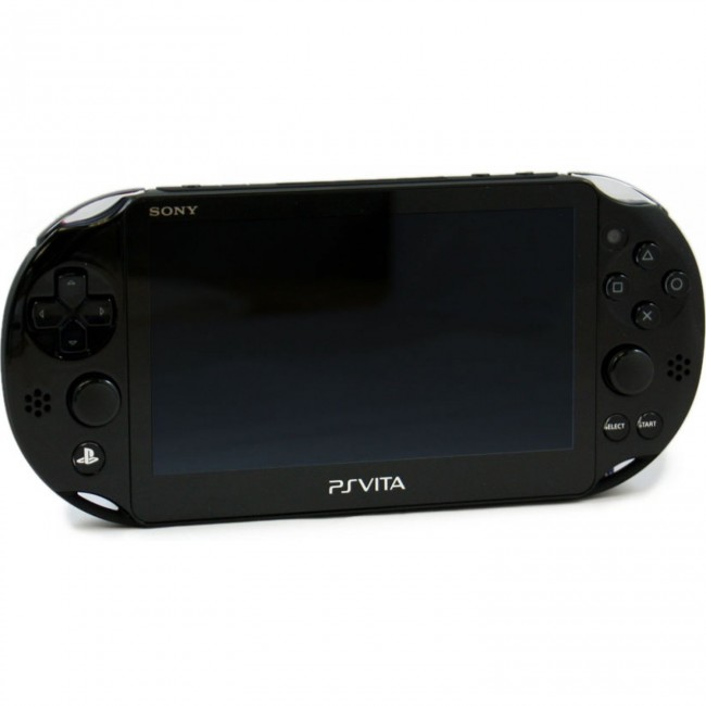 PlayStation Vita WiFi SLIM  - foto principal 1
