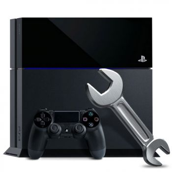 PlayStation 4 - Problemas Gerais