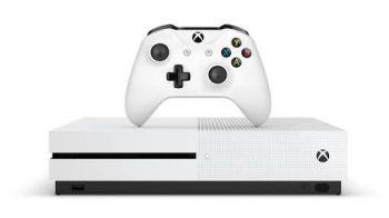 XBOX One Slim 500 Gb