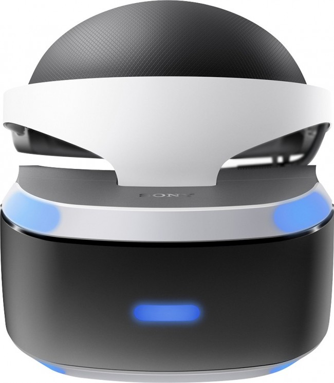 PlayStation VR Bundle Versão 2  - foto principal 1